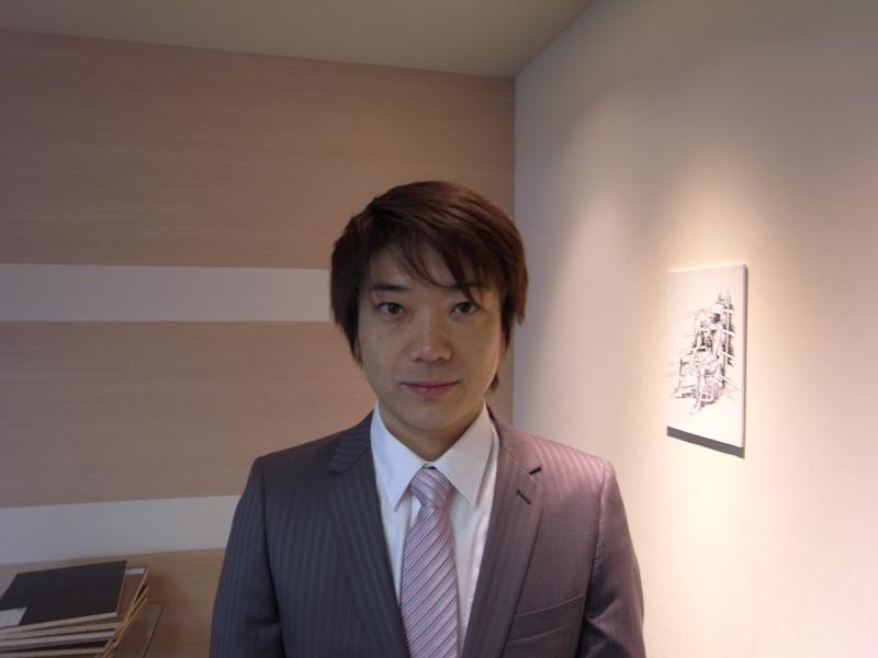 スタッフ紹介~!!_c0079640_19382217.jpg