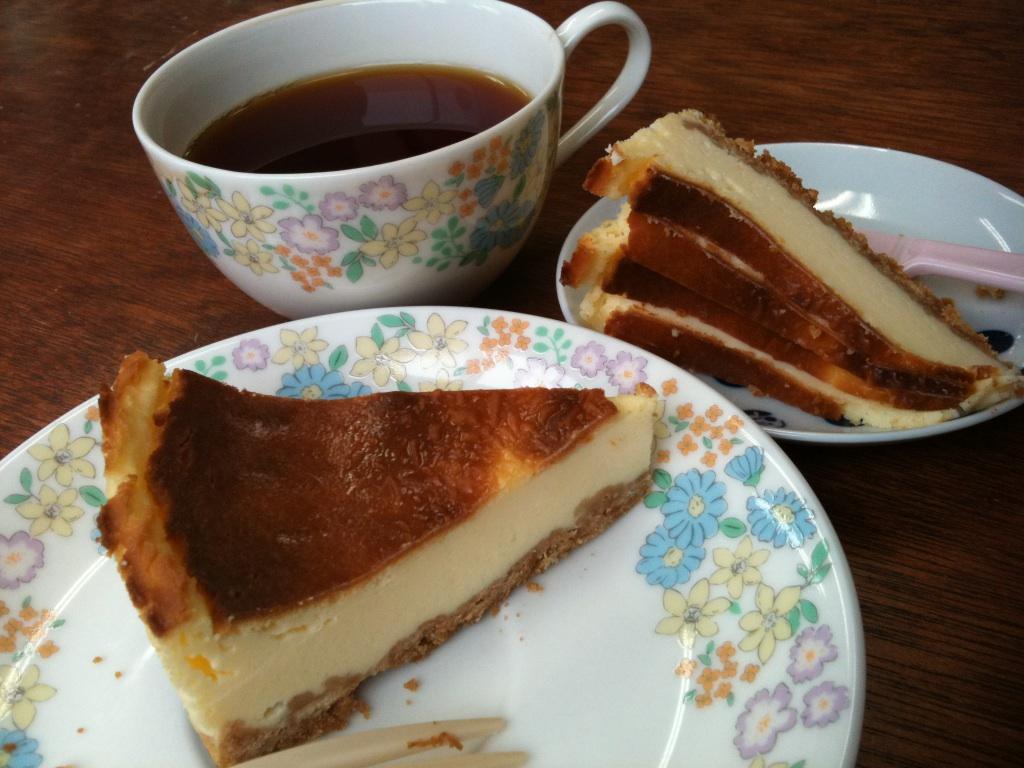 手作りチーズケーキ_a0117794_2034243.jpg