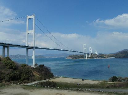 しまなみ海道チャレンジ ③_e0077899_7214641.jpg