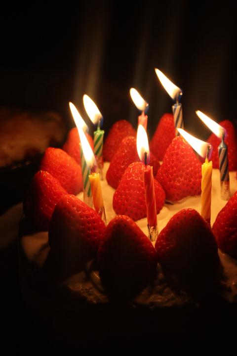 次女の誕生日・・・♪_f0181000_1849453.jpg