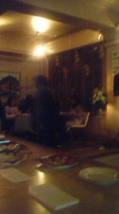 Jazz Dinner Live_e0005507_10113323.jpg