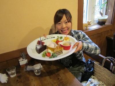 マッツン、お誕生日おめでとう 【Chef\'s Report】_f0111415_14181464.jpg