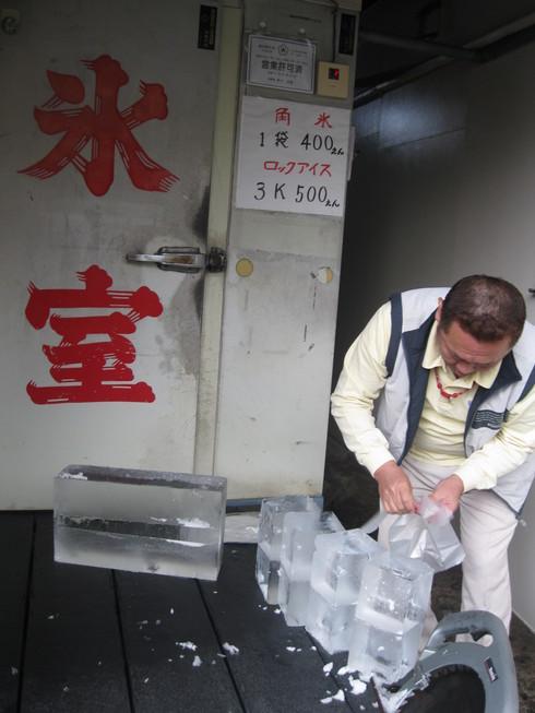 「門司港おさんぽマルシェ2011春」~(1日目)~~_a0125419_20443084.jpg