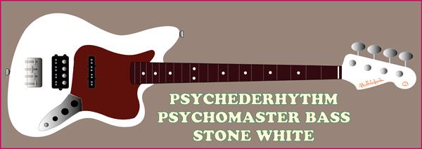 量産4度目となる「Psychomaster Bass」を近々発売します!_e0053731_19365715.jpg