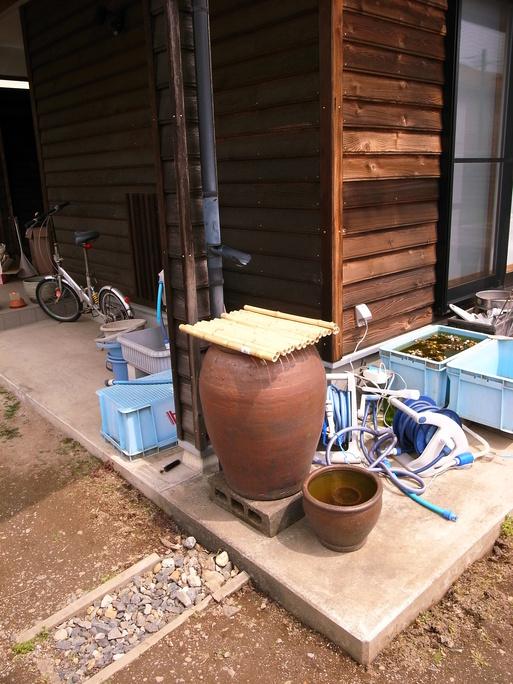 OOさんの家(2003) 訪問 2011/4/11_a0039934_17462124.jpg