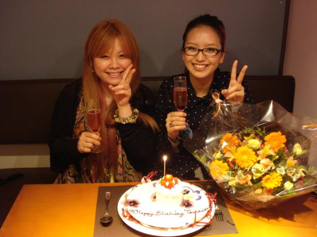☆Happy birthday_c0220838_0371822.jpg
