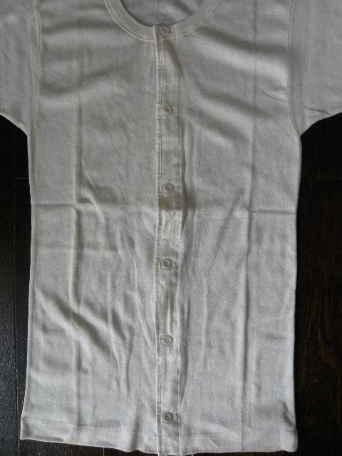 Italian marine full open henry neck t-shirts_f0226051_13491254.jpg