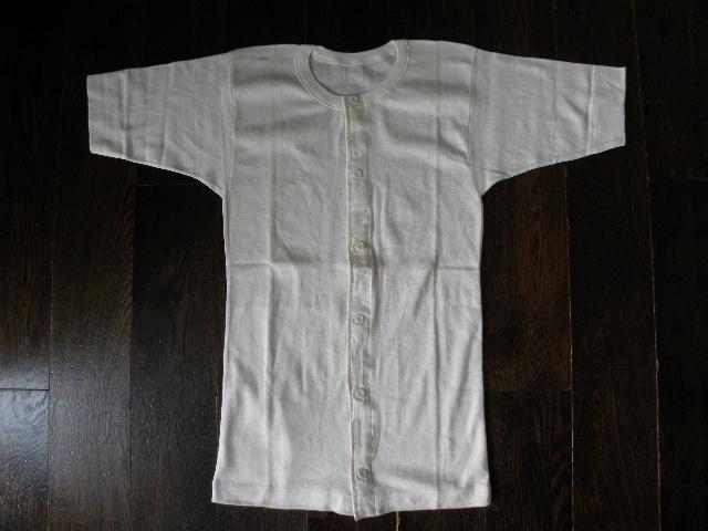 Italian marine full open henry neck t-shirts_f0226051_1354172.jpg