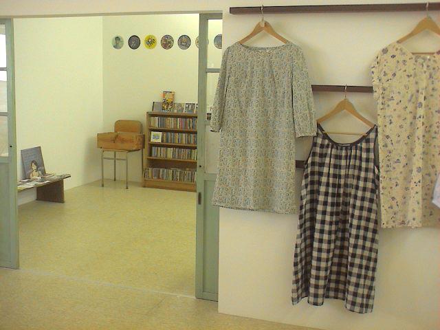 weekend 洋装店、終了しました。_e0060555_20222385.jpg