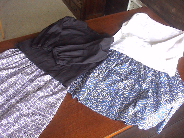 weekend 洋装店、終了しました。_e0060555_919836.jpg