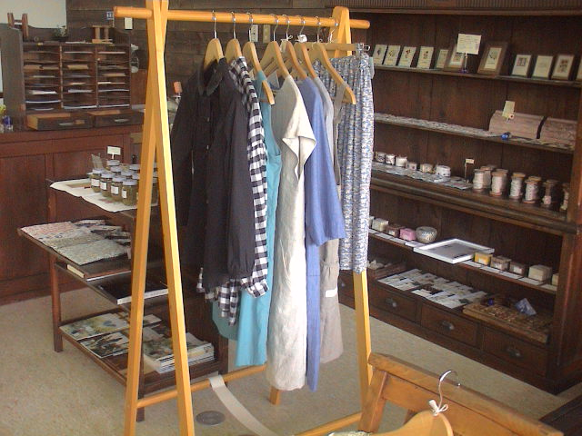 weekend 洋装店、終了しました。_e0060555_920490.jpg