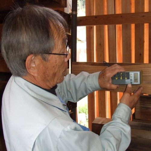 高知県産の木材を使って家創り!_b0112557_3415274.jpg