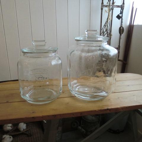 ガラスと真鍮と引出と木箱と・・・冷えとりグッズ。_a0164280_14213830.jpg