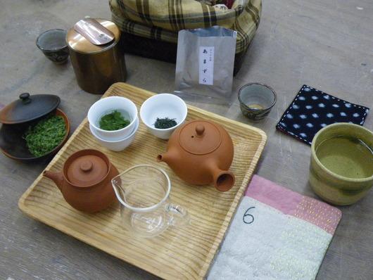 陶祖祭りお疲れさま会_d0178891_263799.jpg