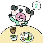 健康な食生活 -漢方的考察ー 5の5_e0024094_1736447.jpg