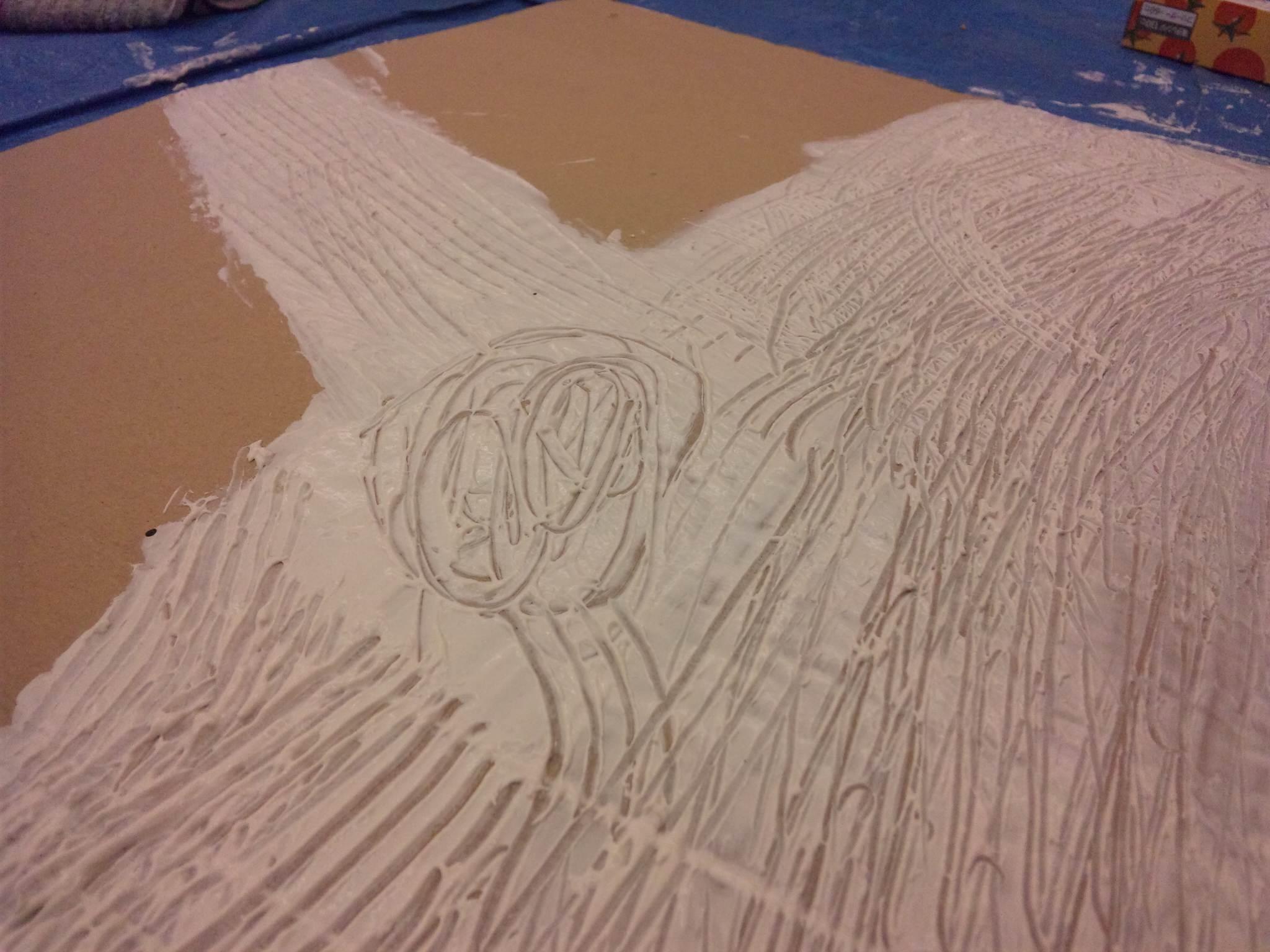 松井山手教室~前回の続き&創造画「木」~_f0215199_2332067.jpg