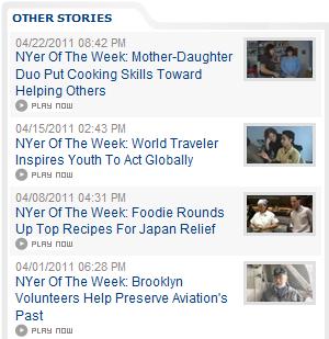 NY1の名物企画ニューヨーカー・オブ・ザ・ウィーク(NYer Of The Week)にも、日本支援のストーリー_b0007805_1339010.jpg