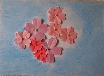 ちひろの絵「sakura」応援メッセージ_a0157409_7332815.jpg