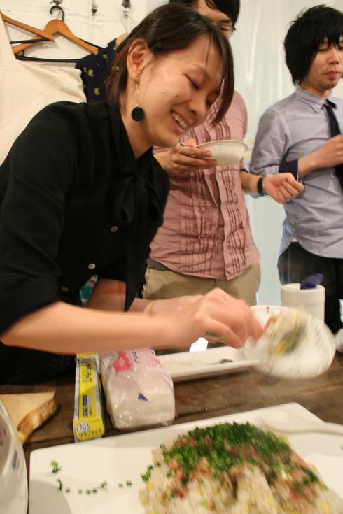 2011.4.23 そば打ちparty by HIGASHIIZUMI ICHIRO 1_a0184716_512519.jpg