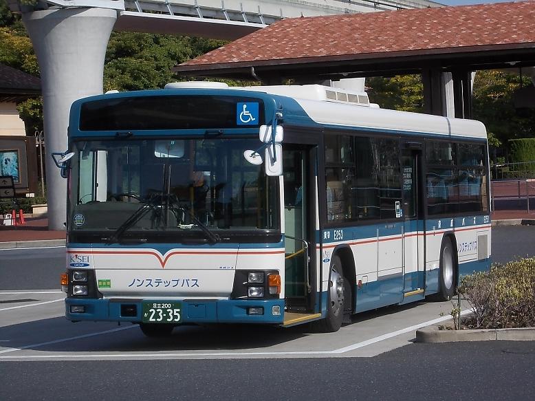 京成バス E253_e0004218_1949847.jpg