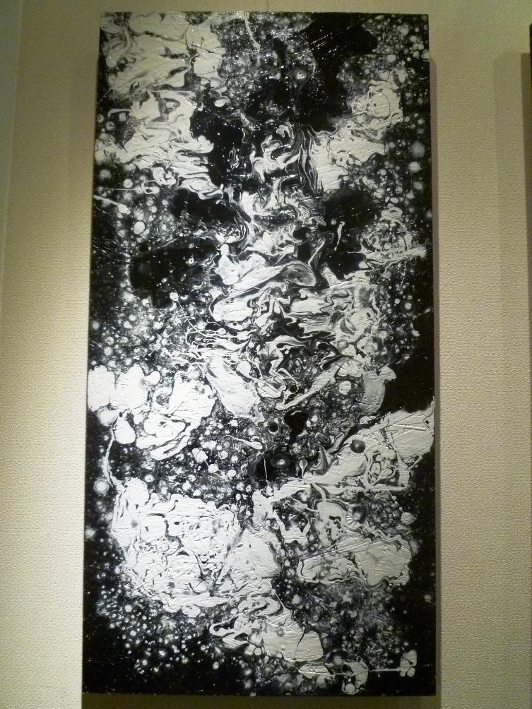 1511) 「NUKILLIZO 沼霧蔵・個展」・新さっぽろ 4月20日(水)~5月2日(月)  _f0126829_19463371.jpg