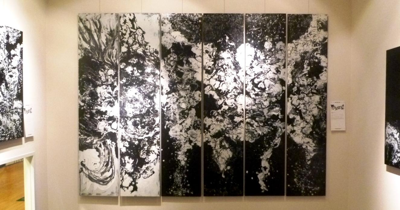 1511) 「NUKILLIZO 沼霧蔵・個展」・新さっぽろ 4月20日(水)~5月2日(月)  _f0126829_202837.jpg