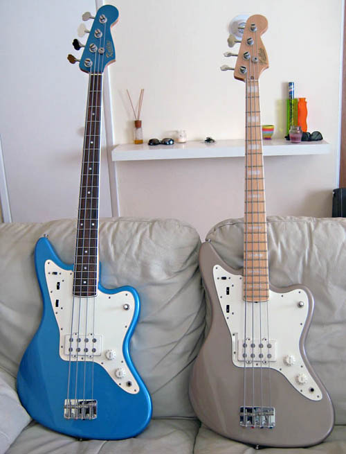 U.S.A.の「Johnk Custom Vintage Guitars」。_e0053731_2043093.jpg