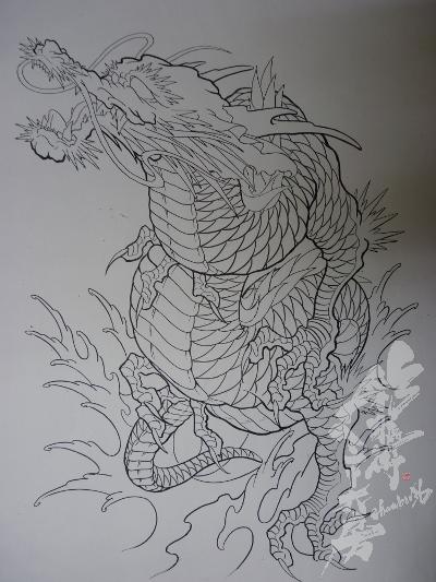 兵庫県 姫路 TATTOO(タトゥー)刺青_a0148054_23443130.jpg