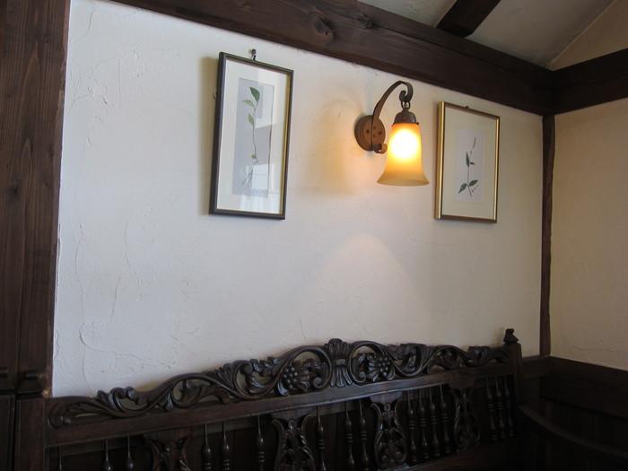 ベーカリーレストラン アルペンローゼ_e0232054_18492458.jpg