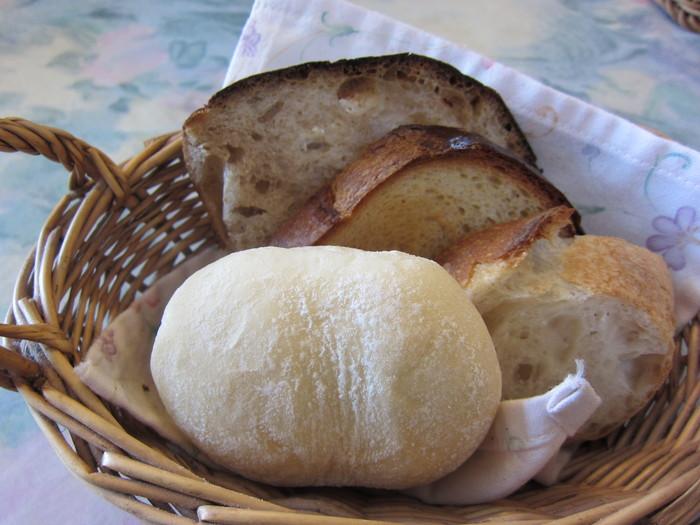 ベーカリーレストラン アルペンローゼ_e0232054_1949611.jpg