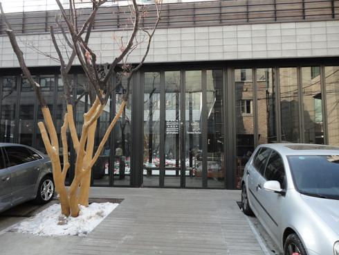 冬のソウル旅行☆ その21 「定番コース2」&日本でコグマタルト_f0054260_743590.jpg