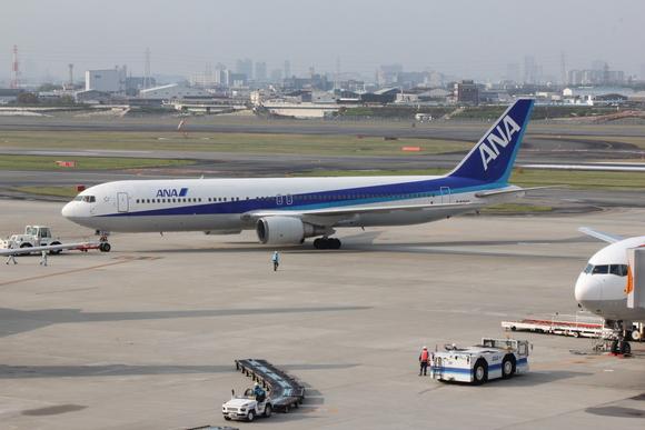 豊岡・城崎旅行 伊丹空港から_d0202264_21521597.jpg
