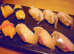 美寿司三昧♪_b0195783_18332847.jpg