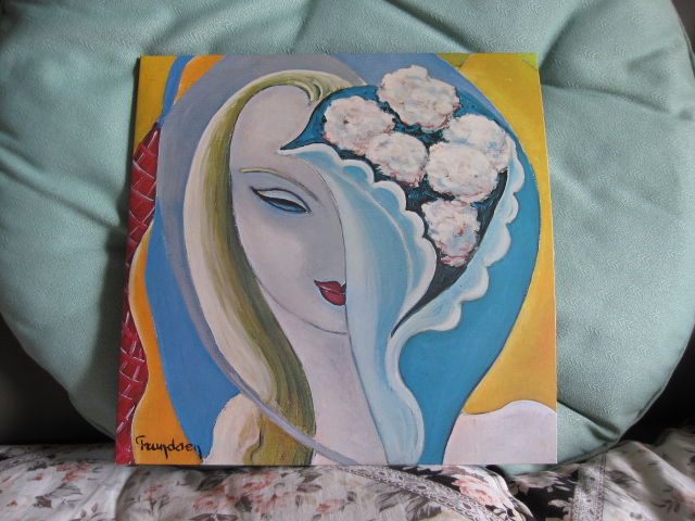 DEREK & THE DOMINOS / Layla & Other Assorted Love Songs(40周年記念Super Deluxe Edition)_b0042308_17252610.jpg