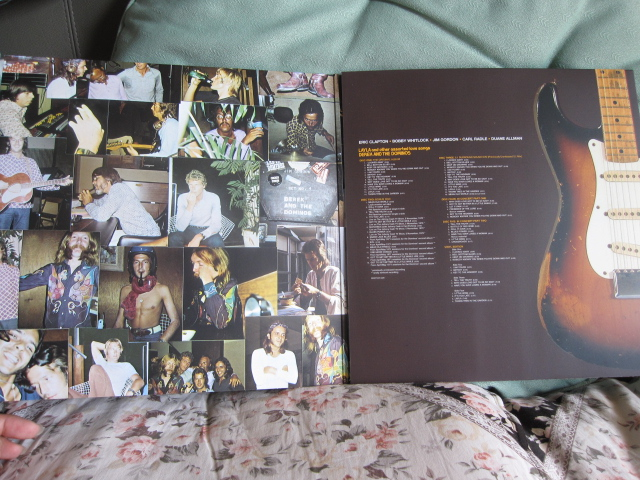 DEREK & THE DOMINOS / Layla & Other Assorted Love Songs(40周年記念Super Deluxe Edition)_b0042308_17265758.jpg