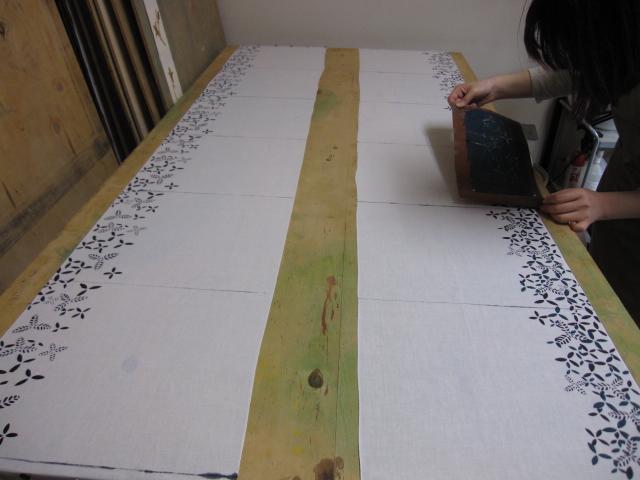 4.23 Atelier Couleur染色教室_f0180433_1643583.jpg