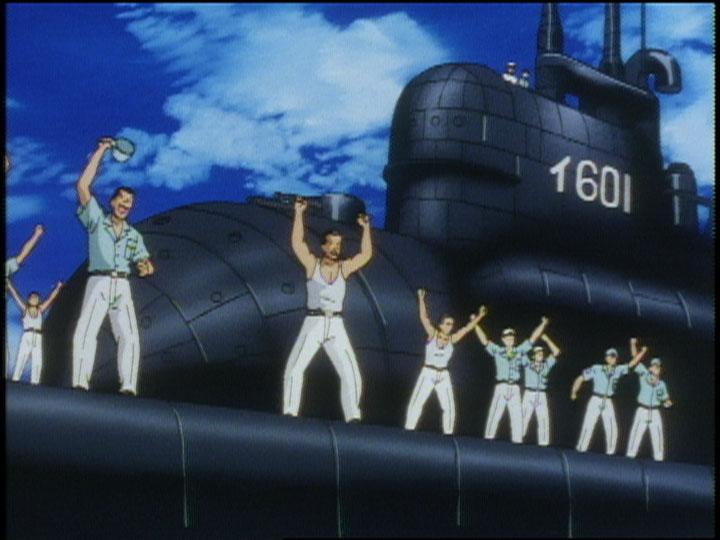 「紺碧の艦隊×旭日の艦隊」Blu-ray Box (全3セット)発売決定!!_e0025035_1961569.jpg