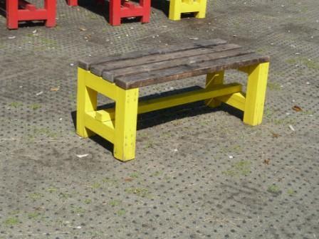 動物園でも椅子が気になる^^_c0152341_13541139.jpg