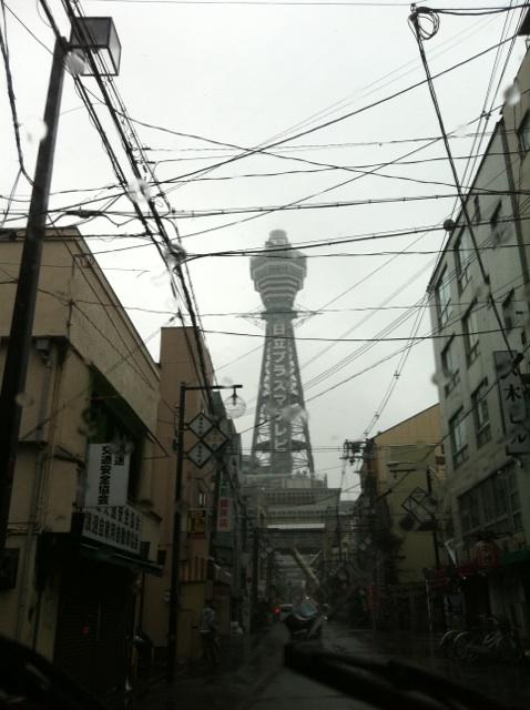 大阪へは、2度目です。_f0109257_21175455.jpg