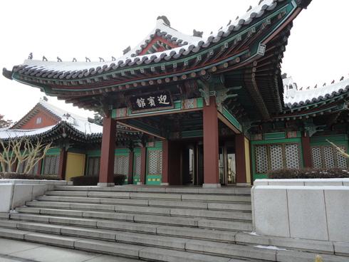 冬のソウル旅行☆ その23 「明洞&いろいろ♪」_f0054260_1854296.jpg