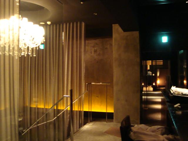六本木「restaurant 尾前XEX」へ行く。_f0232060_23235116.jpg