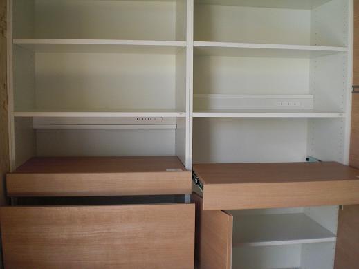 室内改装 ~ 木工事が終了です。_d0165368_536129.jpg