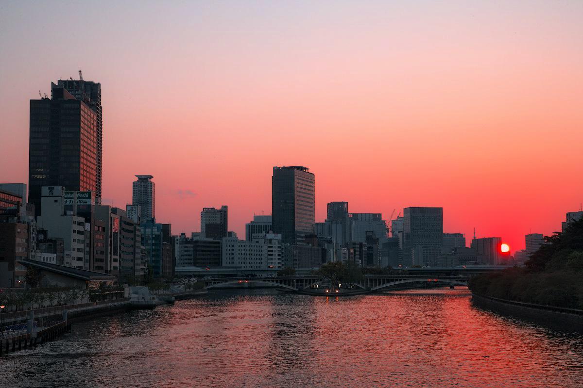 4/24 天満橋 _f0021869_211469.jpg
