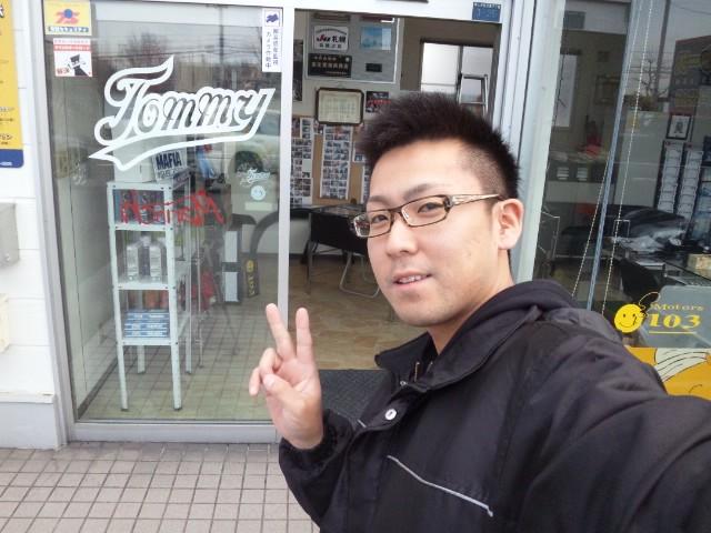 店長のニコニコブログ!F村様 アコードワゴン H瀬様 エスティマ ご成約ありがとうございます!_b0127002_23502688.jpg