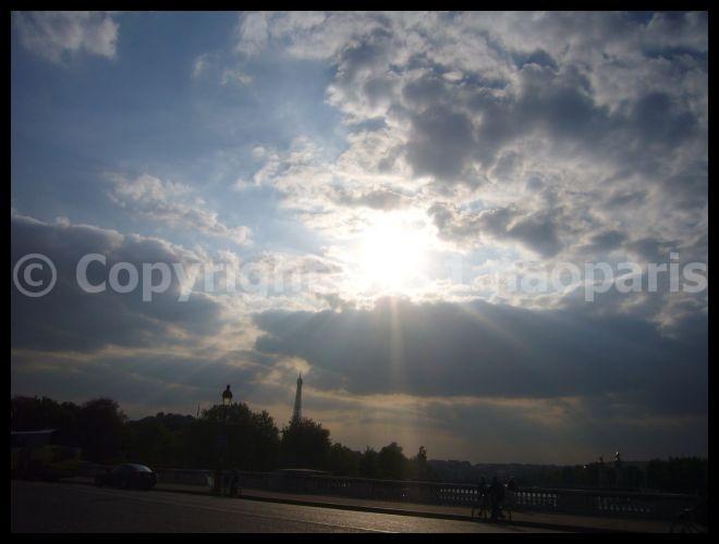 【散歩】 Place de la Concorde コンコルド広場界隈4月16日(PARIS)_a0008105_1812425.jpg