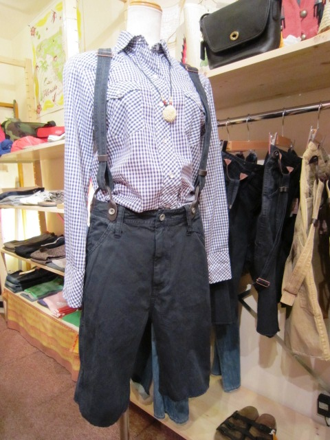 """Westwood Outfitters\"" 新作アイテム入荷! & 岡山出張_f0191324_9462514.jpg"