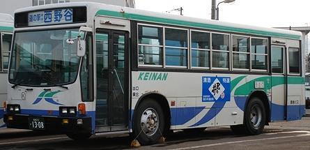 頸城自動車グループのキュービックバス_e0030537_1232638.jpg