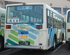 頸城自動車グループのキュービックバス_e0030537_131753.jpg