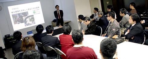 2011年2月交流会レポート      運営メンバー:西島_e0130743_1141264.jpg