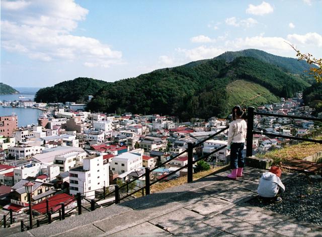 自分のアイデンティティ〜女川 熊野神社_f0044846_11295529.jpg